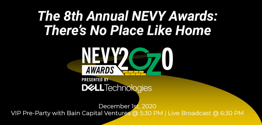 Nevy 2020 by New England Venture Capital
