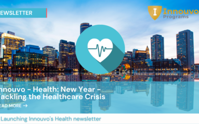 Innouvo Health News: New Year – Healthcare needs You!