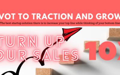 Turn Up Your Sales Program