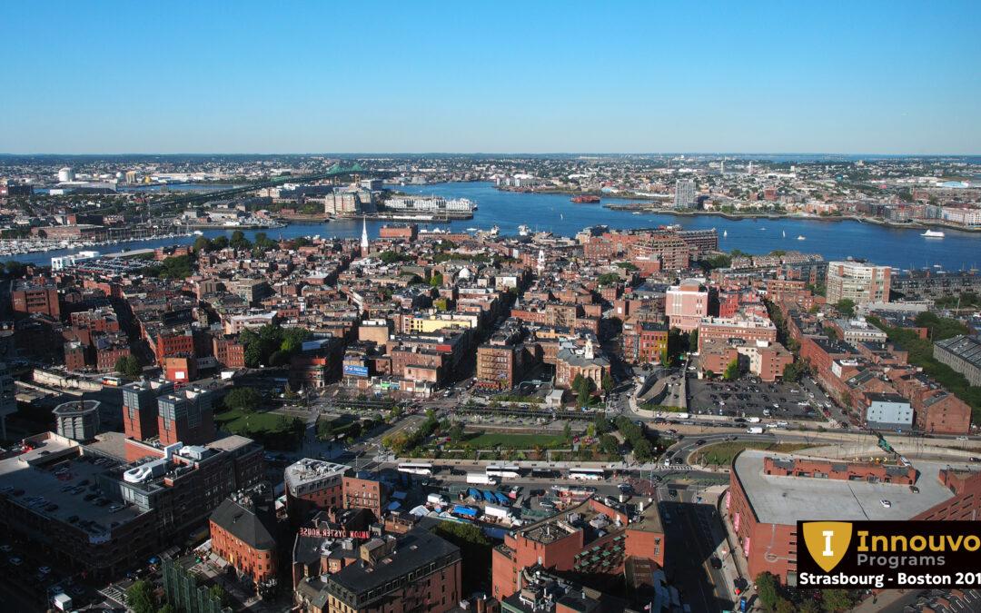 USA – BOSTON / CAMBRIDGE HIVE (CIC)
